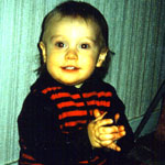 Mitt namn är Samuel Östersjö och det var en septemberdag 1975 i Uppsala som mina ögon öppnades för första gången. - litensam1